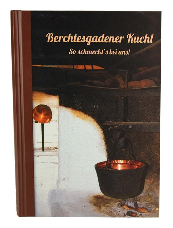 Berchtesgadener-Kuchl