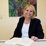 Rechtsanwältin Kerstin Sedlmaier-Daubner