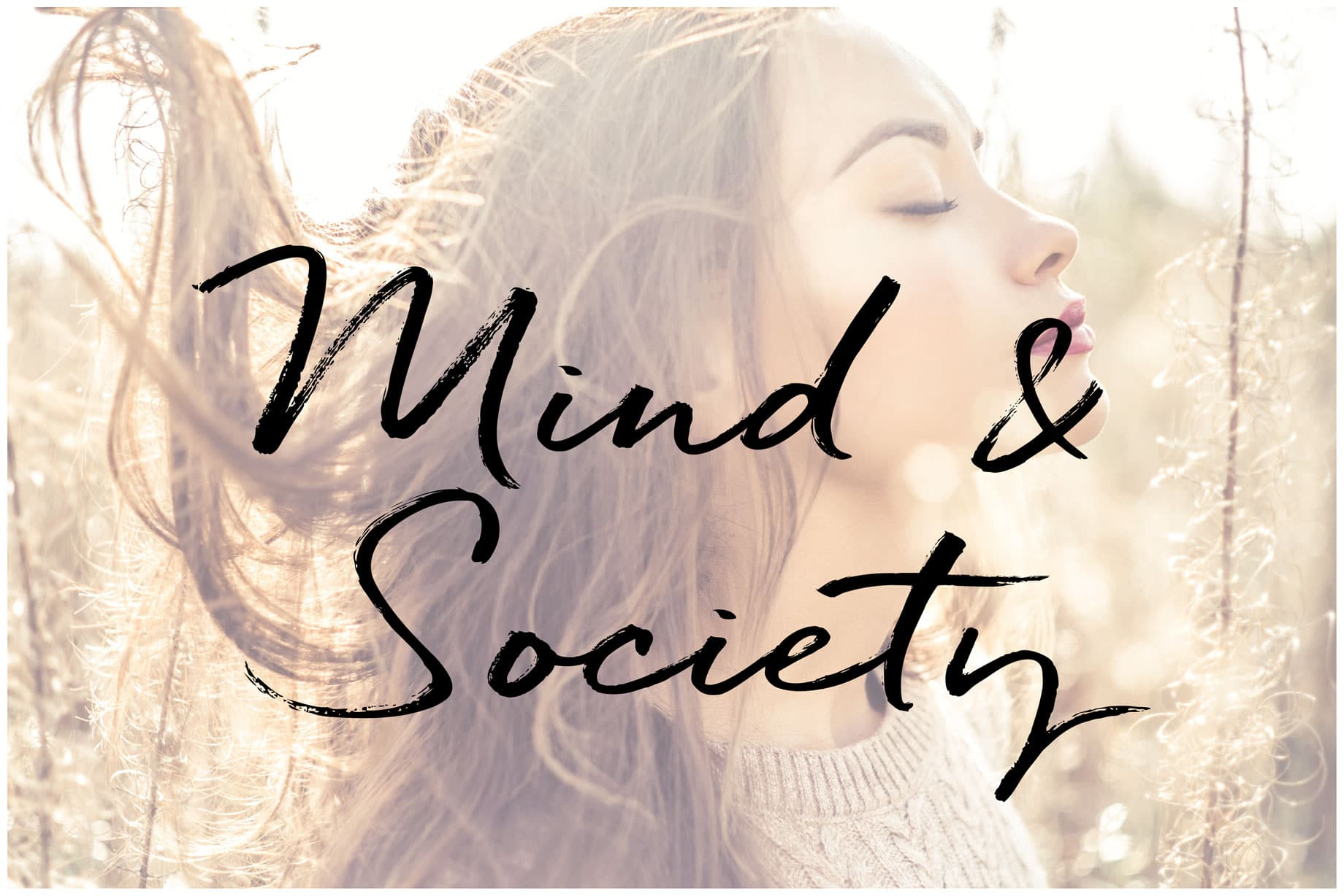 Mind and Society Rubrik Impuls Lifestyle