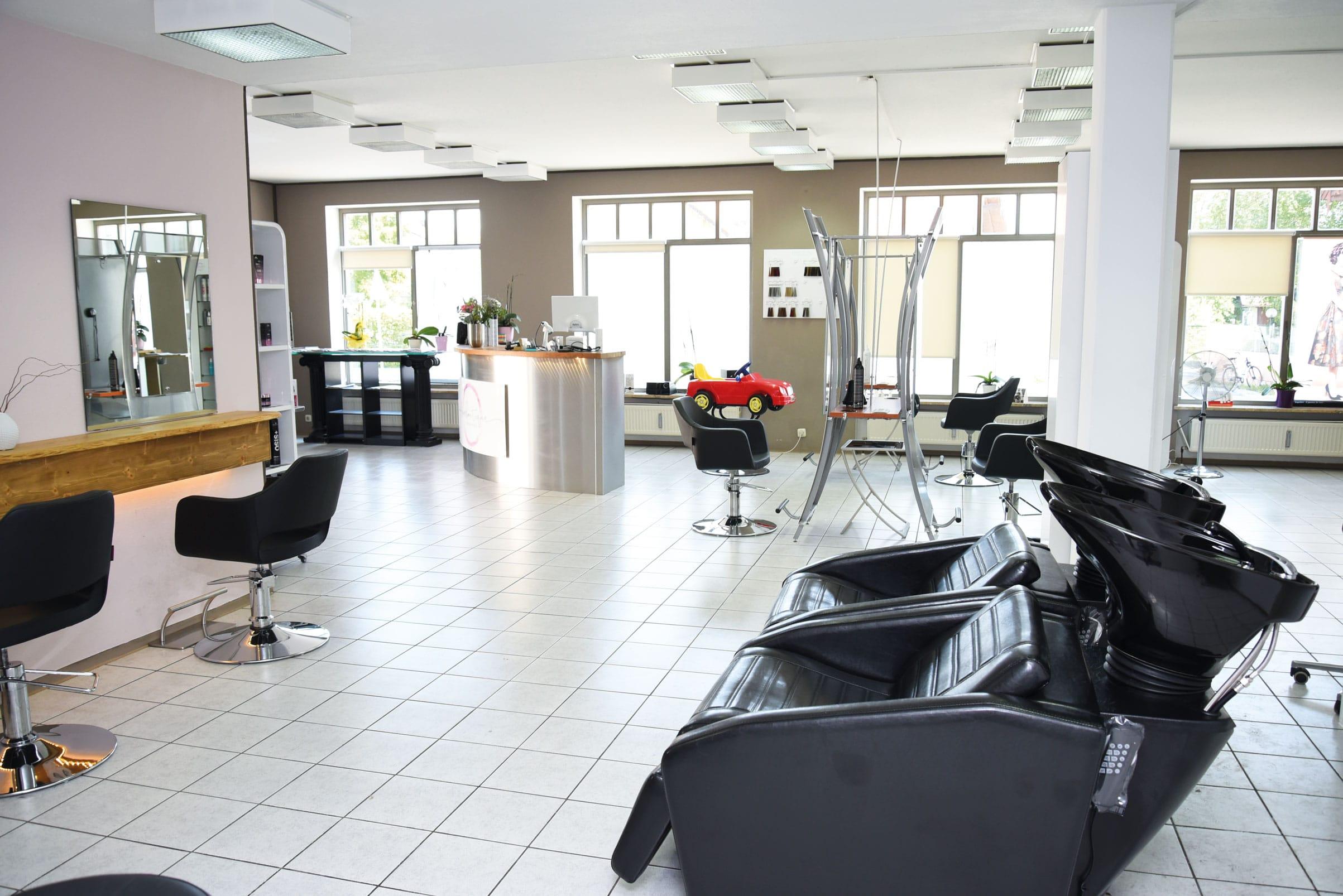 4Haarboutique-Salon
