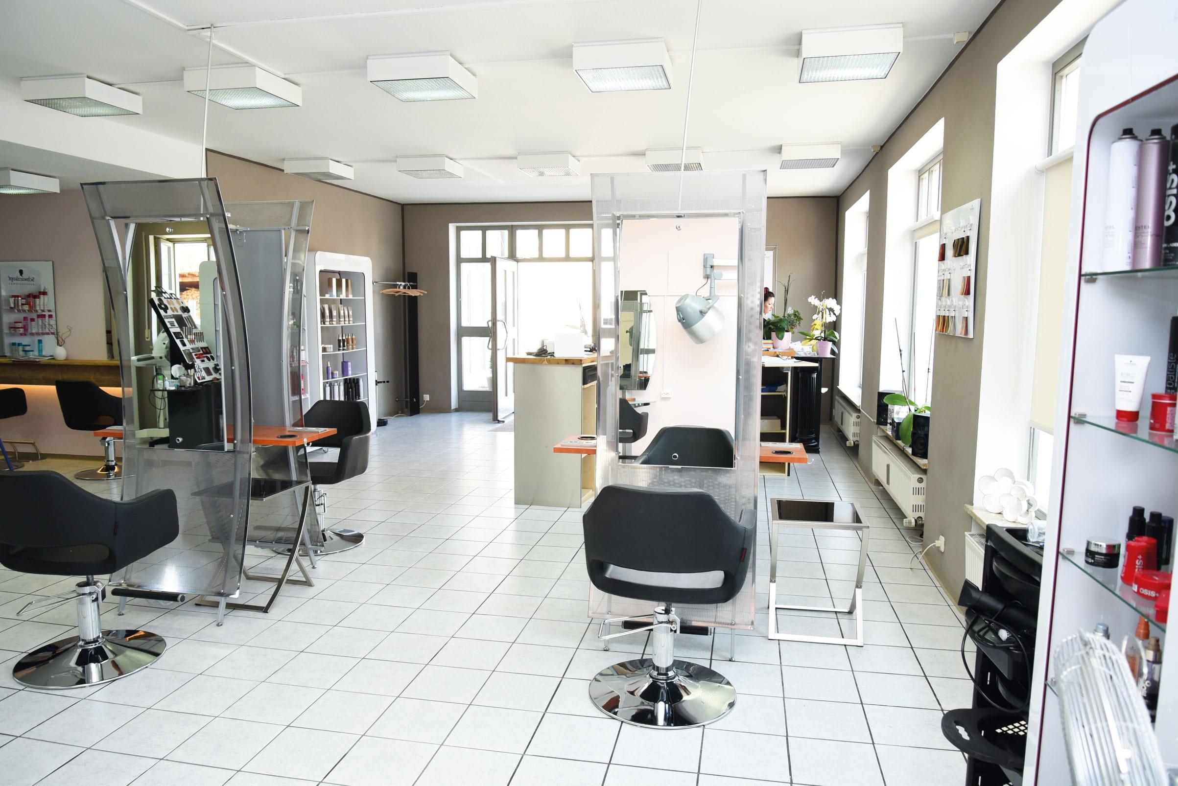 Haarboutique-Salon