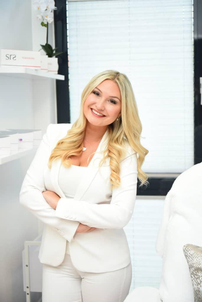 Sandra Berger / Kosmetikinstitut Pieringer Freilassing