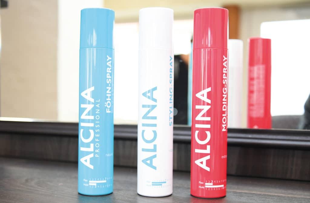 Alcina Produkttipps