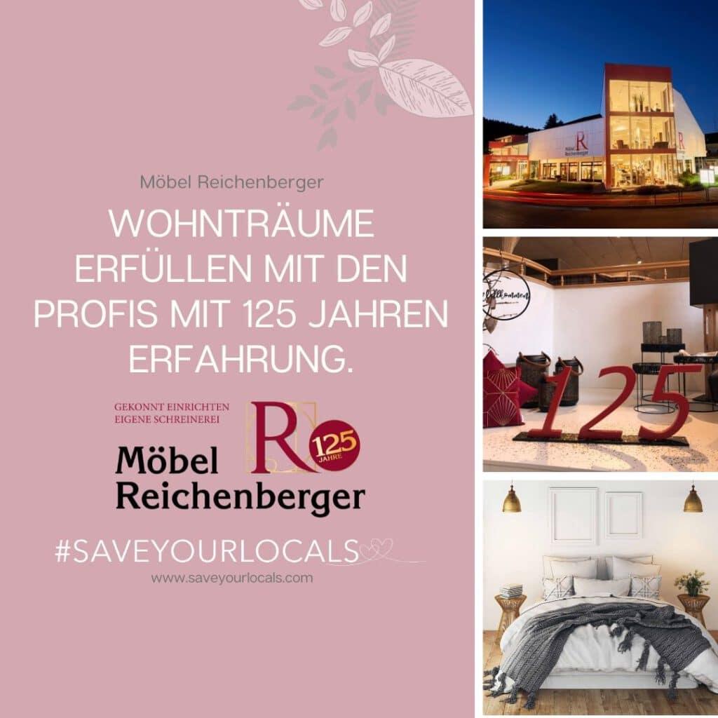 Möbel Reichenberger